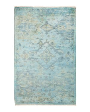 Solo Rugs Vibrance Area Rug, 3'4 x 5'3