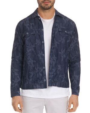 Robert Graham Ares Shirt Jacket
