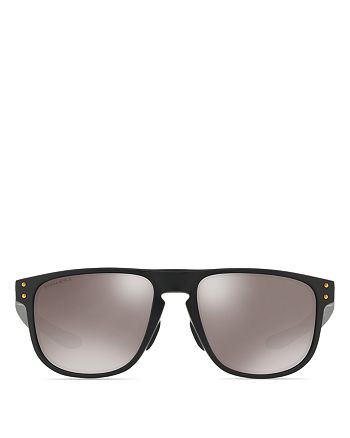 Oakley - Men's Holbrook Round Prizm Sunglasses, 55mm