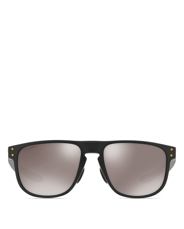 Oakley Holbrook Round Prizm Sonnenbrille Klar tEwCVRl8