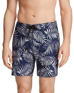 Onia Alek Tropical Swim Trunks