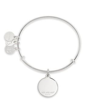 Alex and Ani - Sweet 16 Expandable Bracelet