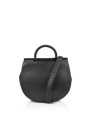 $Kooba Nevis Leather Crossbody - Bloomingdale's