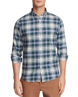 Vineyard Vines Hayward Point Plaid Classic Fit Button-Down Shirt