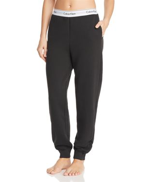 Calvin Klein Modern Cotton Lounge Jogger Pants