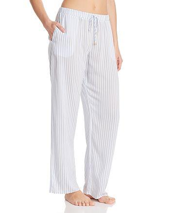 Hanro - Sleep & Lounge Woven Viscose Pants