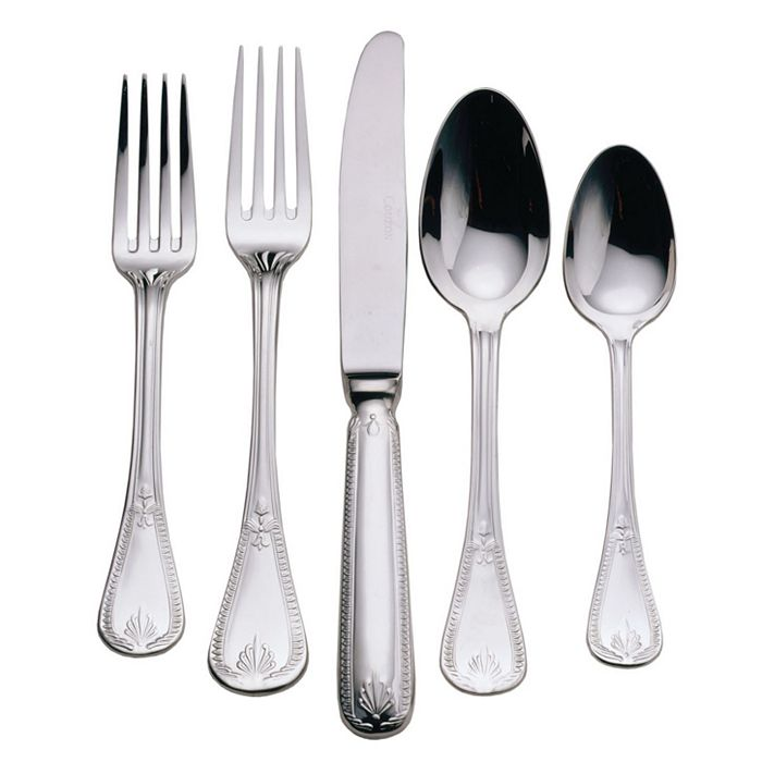 Couzon - Consul Stainless Flatware
