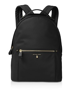 MICHAEL Michael Kors - Kelsey Large Nylon Backpack