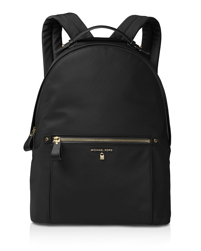 982c9407bbaf MICHAEL Michael Kors - Kelsey Large Nylon Backpack