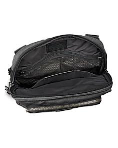 Tumi - Alpha Bravo Arnold Zip Flap Crossbody Bag