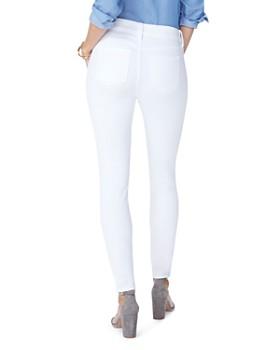 1ce6712f853d5 ... NYDJ - Ami Skinny Legging Jeans in Optic White