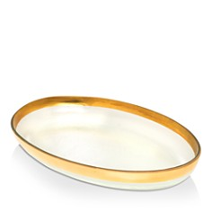 Annieglass Mod Large Oval Platter - Bloomingdale's_0