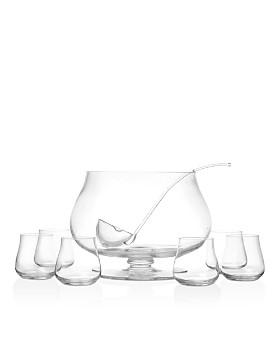 Schott Zwiesel - Concerto Punch Bowl Set