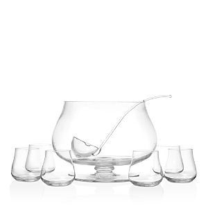 Schott Zwiesel Concerto Punch Bowl Set