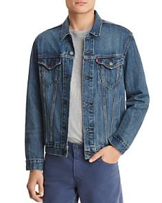 Levi's - Shelf Denim Trucker Jacket