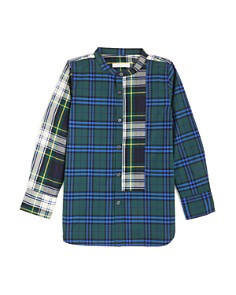 Burberry Boys' Argus Mixed Plaid Shirt- Little Kid, Big Kid - Bloomingdale's_0