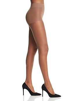 Donna Karan - Nude Control Top Tights