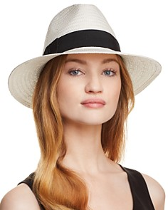 August Hat Company Panama Hat - Bloomingdale's_0