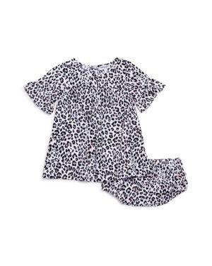 Splendid Girls' Printed Dress & Bloomers Set - Baby 2851418