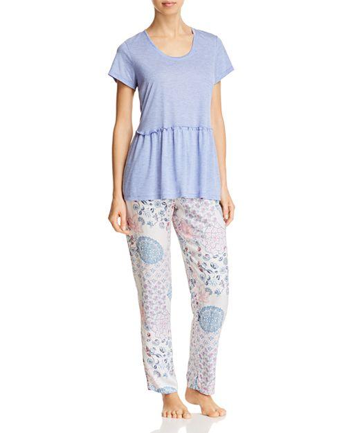 Josie - Avant Garden Short Sleeve Tee & Pajama Pants - 100% Exclusives