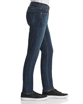 J Brand - Tyler Slim Fit Jeans in Piskovec