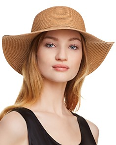 August Hat Company Forever Classic Floppy Hat - Bloomingdale's_0