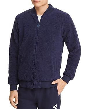 Fila Lois Sherpa Jacket