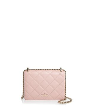 KATE SPADE NEW YORK EMERSON PLACE MARCI LEATHER CROSSBODY