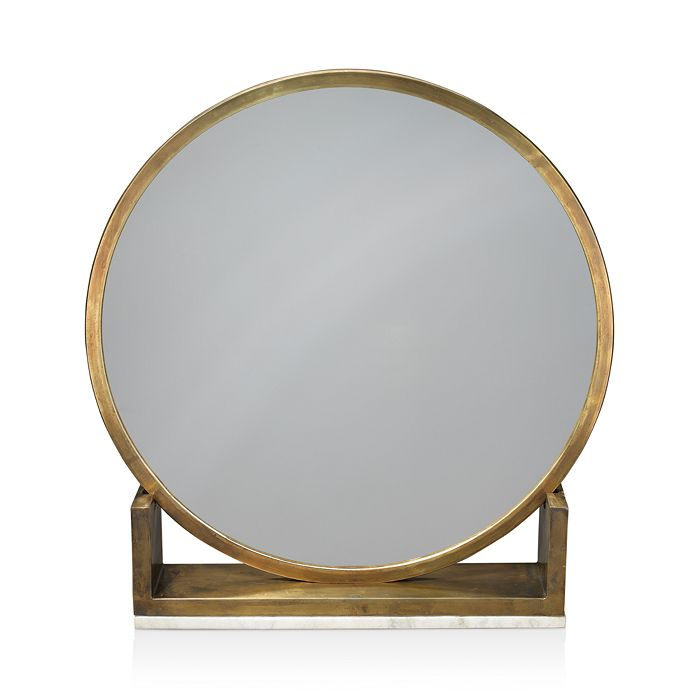 Jamie Young - Young Odyssey Vanity Mirror
