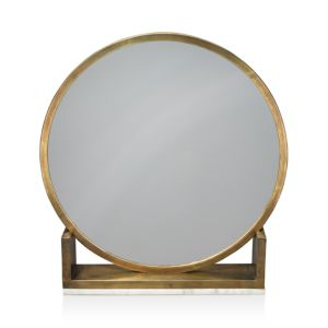 Jamie Young Odyssey Vanity Mirror