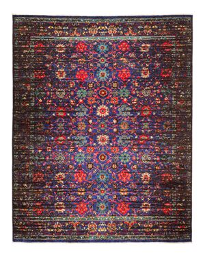 Solo Rugs Abstract Area Rug, 8'1 x 10'2