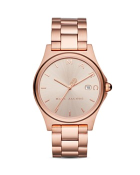 MARC JACOBS - Henry Watch, 38mm