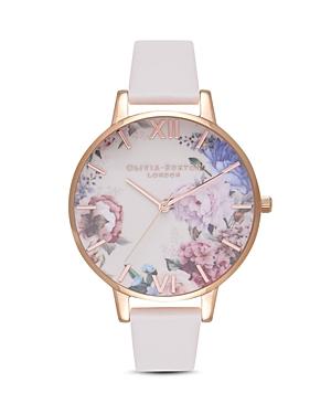 Olivia Burton Enchanted Garden Watch, 38mm - 100% Exclusive