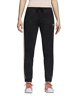 adidas Originals Embroidered Jogger Pants