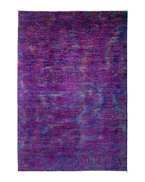 Solo Rugs Vibrance Area Rug, 6' x 8'8