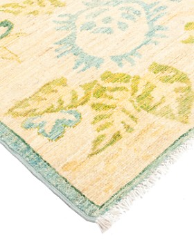 Solo Rugs - Oushak Area Rug Collection