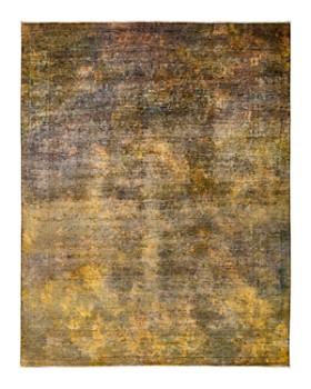"Solo Rugs - Vibrance Area Rug, 7'10"" x 9'10"""