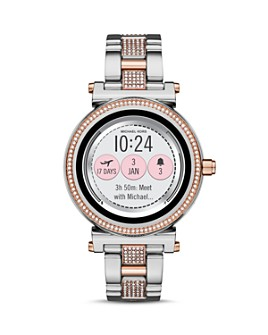 Michael Kors - Sofie Touchscreen Smartwatch, 42mm