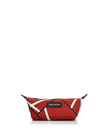 Longchamp Le Pliage Neo Geo Small Zip Pouch | Bloomingdale's