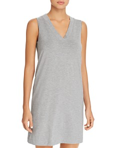 Hanro - Champagne Tank Gown