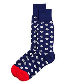 Paul Smith Bandana Socks - Bloomingdale's_0