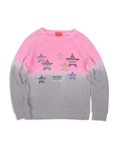 Butter Girls' Star Dip-Dye Pullover - Big Kid - Bloomingdale's_0