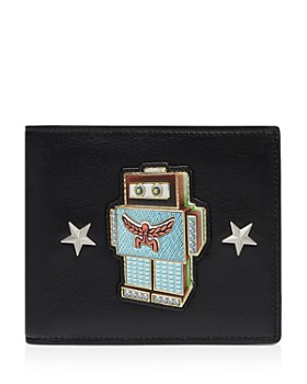 MCM - Roboter Wallet