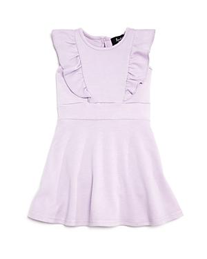 Bardot Junior Girls Ruffled Sleeveless Dress  Baby