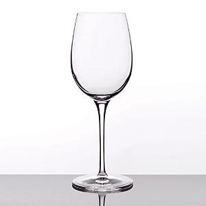 Luigi Bormioli Crescendo 13 oz. Chardonnay Wine Glasses, Set of 4