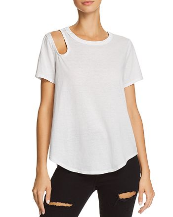 CHASER - Cutout Tee