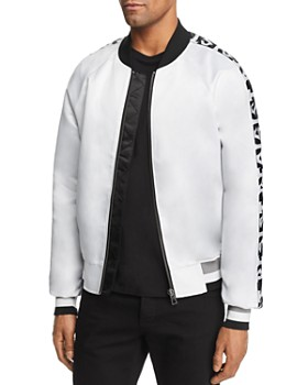 Eleven Paris - Resist Bomber Jacket - 100% Exclusive
