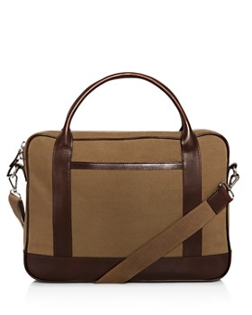The Men's Store at Bloomingdale's - Slim Briefcase - 100% Exclusive