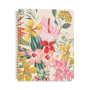 ban. do Paradiso Rough Draft Mini Notebook