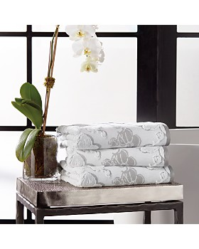 Michael Aram - Orchid Hand Towel